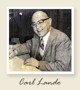 Carl Lando