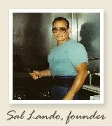 Sal Lando